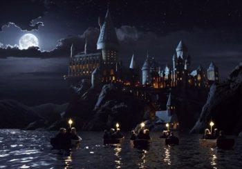 Tenetevi forte, la nave di Harry Potter sta per salpare! Un tuor magico per 'pochi eletti'