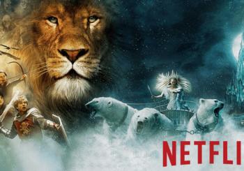 Le Cronache di Narnia, finalmente la saga completa! Accordo con Netflix