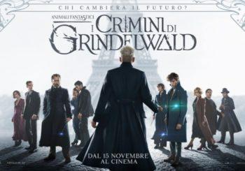 Animali Fantastici, Minerva McGranitt pronta ad entrare in scena ne 'I Crimini di Gridelwald'?