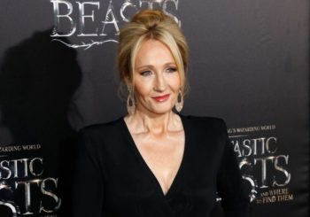 Anteprima de 'I Crimini di Grindelwald': #ProtectTheSecrets! L'appello lanciato dalla J.K.Rowling