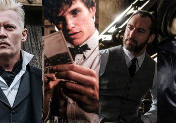 Satellite Awards 2019: 3 nomination per I Crimini di Grindelwald