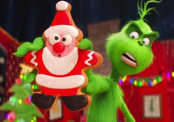 Il Grinch: un libro di Natale per rivivere la magia del film