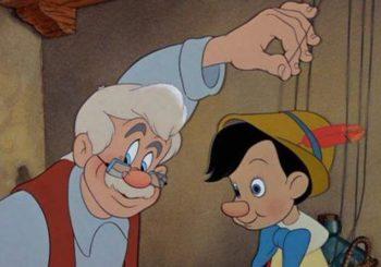 Live action Pinocchio, Geppetto interpretato da un grande attore hollywoodiano?