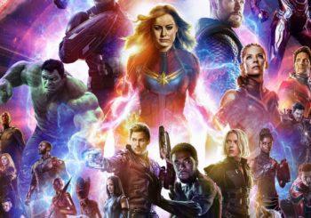 Avengers: Endgame, associazione affitta un intero cinema per i malati di cancro