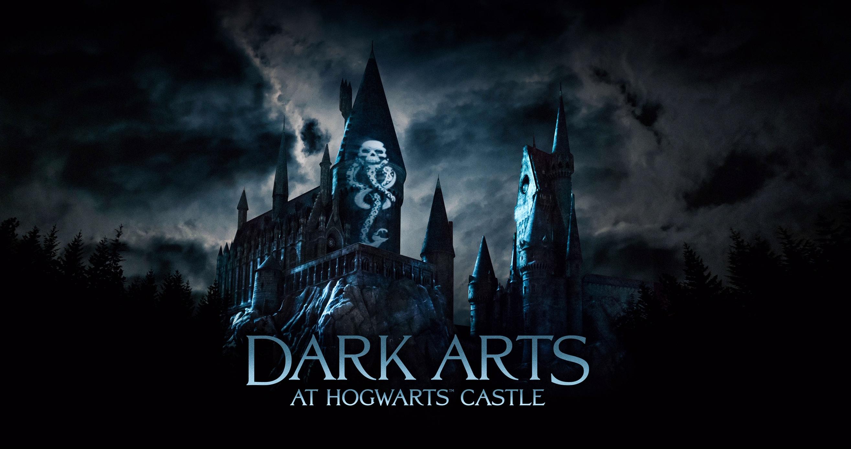 Calendario Dellavvento Harry Potter 2019.Wizarding World Of Harry Potter Presenta Arti Oscure Ad