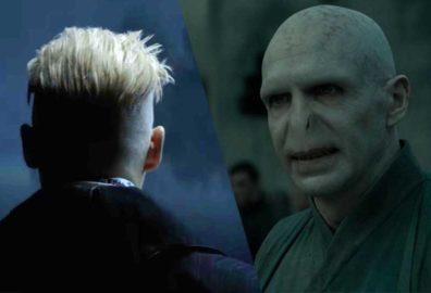 Animali Fantastici, Ralph Fiennes tornerebbe ad essere Lord Voldemort