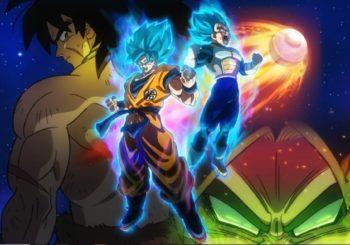 Dragon Ball Super: Broly, un successo senza età! Conquistato anche il Box Office Italia