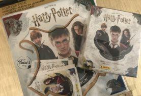 Harry Potter, Panini regala la Magia! Ecco la nuova raccolta di figurine