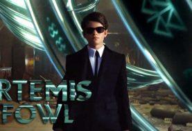 Artemis Fowl, il film arriverà direttamente su Disney+