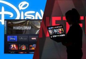 """Disney+ vs Netflix, la """"casa di Topolino"""" in vetta ai download"""