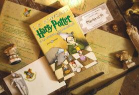Harry Potter batte il Covid-19! La Pietra Filosofale è tra i libri più venduti del momento
