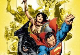 DC PANINI COMICS, inizia una nuova era per la Justice League