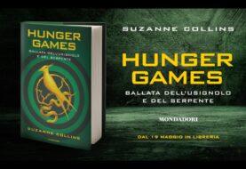 Ballata dell'Usignolo e del Serpente, esce oggi il prequel della saga Hunger Games