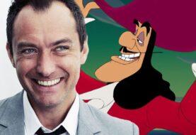 Peter Pan e Wendy, Jude Law sarà il nuovo Capitan Uncino?