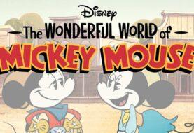 """Disney Plus, in arrivo la nuova serie de """"Il Meraviglioso Mondo di Topolino"""""""