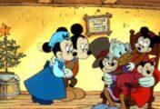 Disney+, in arrivo Il Canto Di Natale di Topolino