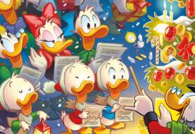 Natale è più allegro con Topolino! In arrivo storie memorabili e gadget in vista della Notte più attesa dell'anno