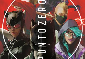 Batman/Fortnite: Punto Zero, ecco la mini serie targata Dc ed Epic Games