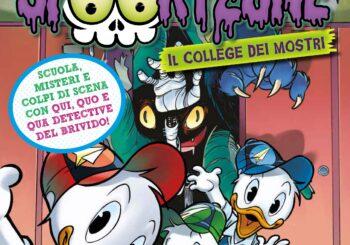 Brivido e Mistero con Spookyzone, la nuova serie a fumetti targata Panini Magazines